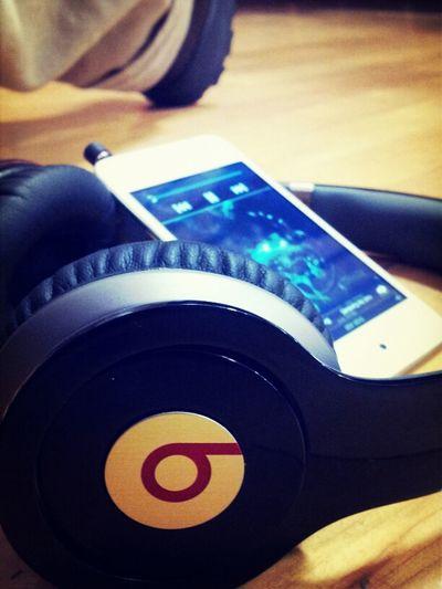 beats + music = heaven