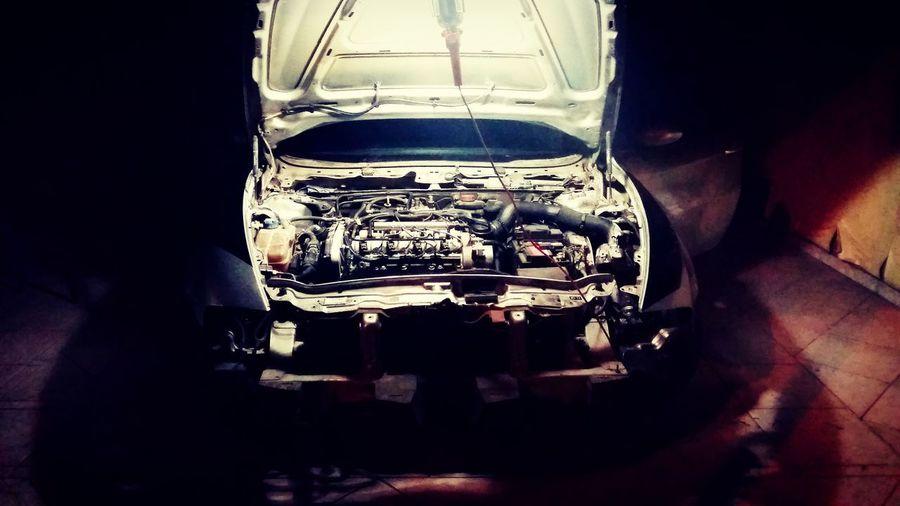 Car Water Car