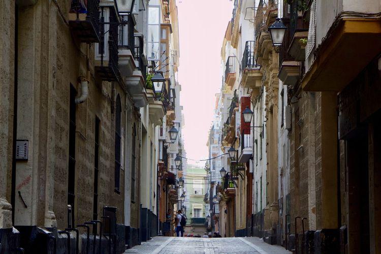 Old spanish