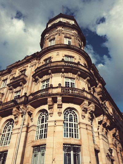 Building Edificio Colombia Bogotá