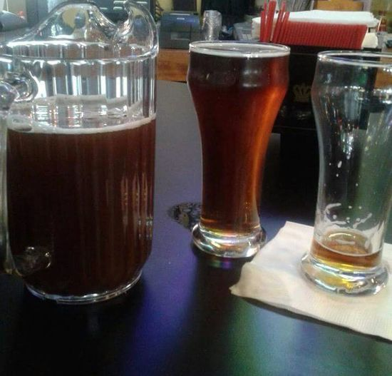 I ❤ Beer Beer Anyone?
