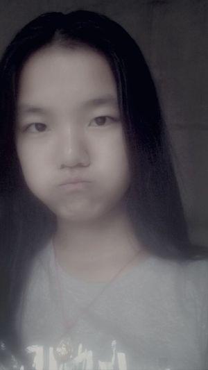 Uh.... I think I'm ugly. I'm So Ugly. First Eyeem Photo
