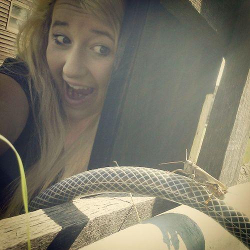 Hide and go seek with a grasshopper. Cause I'm a loner. Loner Lonelylife Hideandgoseek Hideandseek grasshopper countrygirl southerngirl cowgirl crazygirl kik goofy fun silly wild pretty cute hot hottie beautiful gorgeous stupid goof playing weirdo farm outdoors
