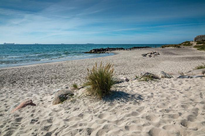2017 Beach Beach Day Beach Life Beach Photography Beach Time Beach View Beach Walk Beachlovers Blue Sky And Clouds Bunker Bunker Bay Daylight Grass Grenen Rocks Rocks And Water Sand Dune Sea And Sky Seascape EyeEmNewHere EyeEm Selects