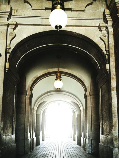 Walkin' II Madrid ❤ Spain🇪🇸 Fotografia Portugaligers España🇪🇸 Espanha Walking Palaciorealdemadrid Myview❤ Taking Photos Portugal Oficial Fotos Colection EyeEm© Hello World Buildings History Historical Building Monuments