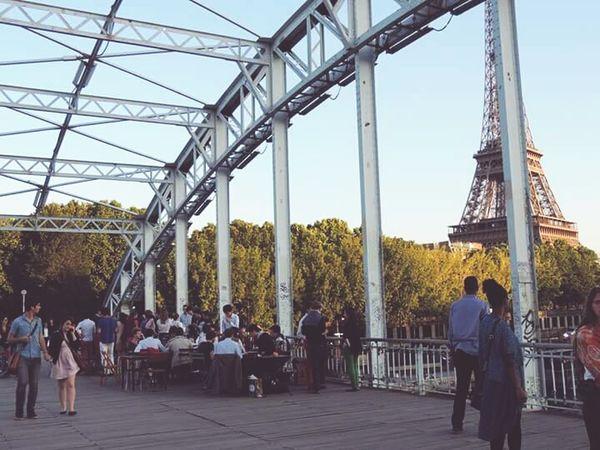 Travel Photography Paris Wine Enjoying Life