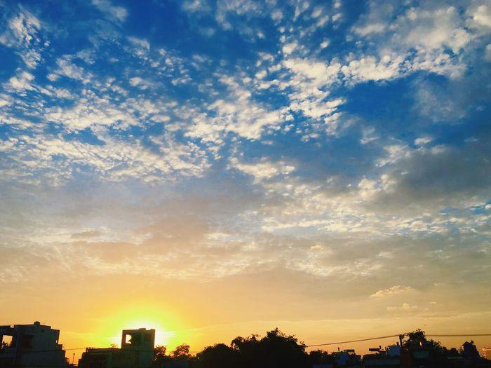 🌆 Vietnam Sun