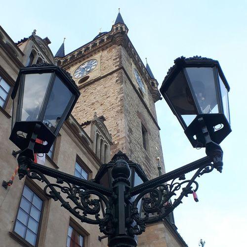 City Stoplight