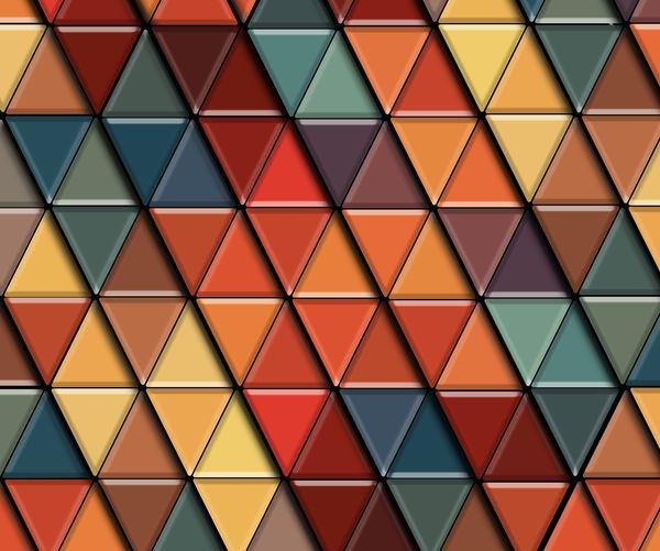 Full frame shot of multi colored ceiling