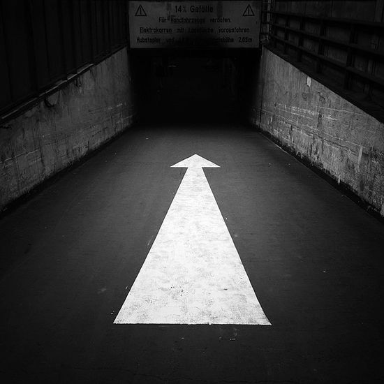 Follow Me Journey Into The Dark The Black Hit Of Space Signs And Wonders
