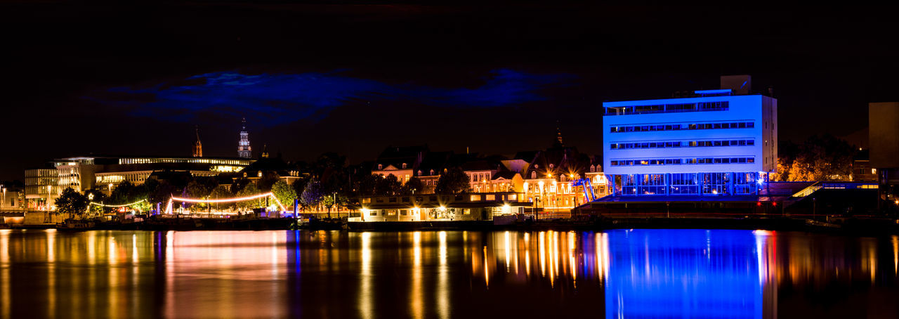 Maastricht by