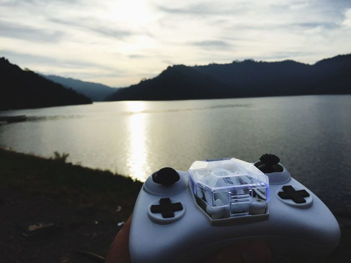 Nature Lake Outdoors Technology Minidrones