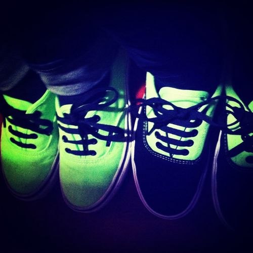 Our Shoes. @gross_21