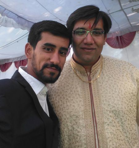 💒🚹Congratulations on your Wedding Day! My Brother Deepanshu🚺💒 Wedding Wedding Photography Wedding Day Wedding Dress Wedding Party Wedding Ceremony Wedding Photos Weddingparty Me Artist Smiling Friendship Hair Like Brother Brothers Brotherwedding Party Party Time Day