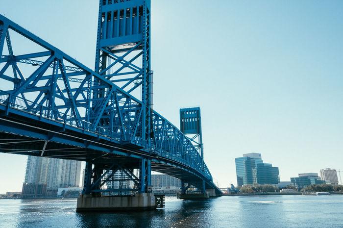 Bridge Bridges Jacksonville JacksonvilleFL Louisiana Travel Photography Viajes  VSCO
