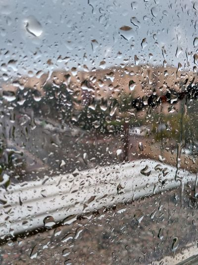 Humanity Meets Technology Water Backgrounds Full Frame Airplane Window Drop Wet RainDrop Weather Rain Monsoon Car Wash Rainfall Cleaning Sponge Rainy Season Windshield Windshield Wiper