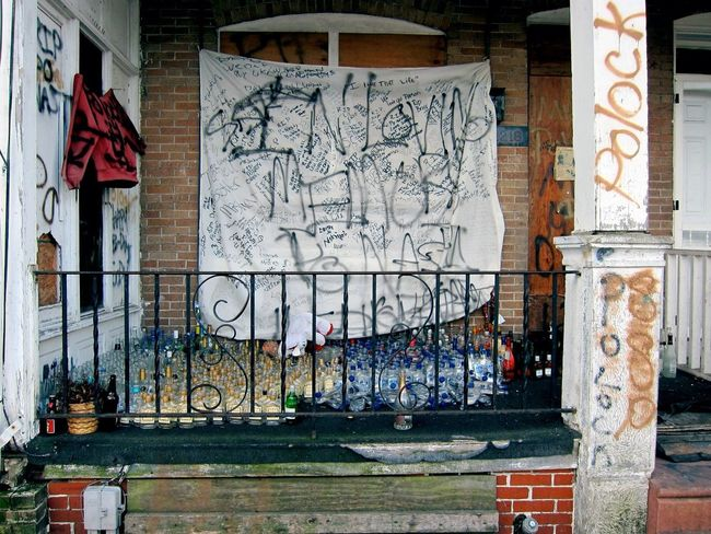 Ghetto Memorial Ghettolife ATouristInMyOwnCity TheSidewalksOfTheCity EyeEm Best Shots
