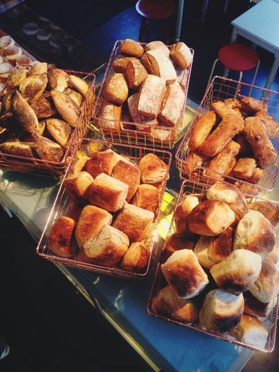 Best Bread In Town Cakes Fresh Bread Croissant Sweden New Bread Friday Bromma Appelviken Bakery