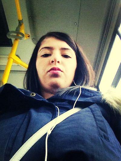 Otobus Can Sıkıntısı