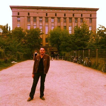 Berghain I miss you...