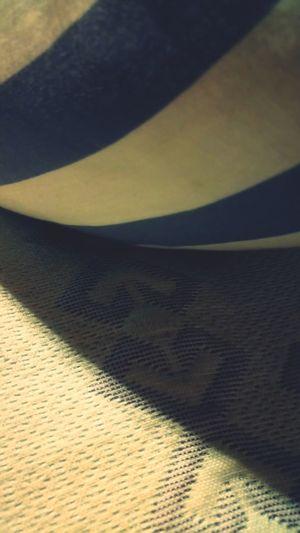 Heart Shadow Shades Blue White Heart Pattern Texture Nursing Pillow Bed