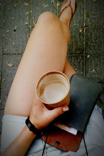 Coffee Cup Sommergefühle Italy Rom Abendstimmung всетлен