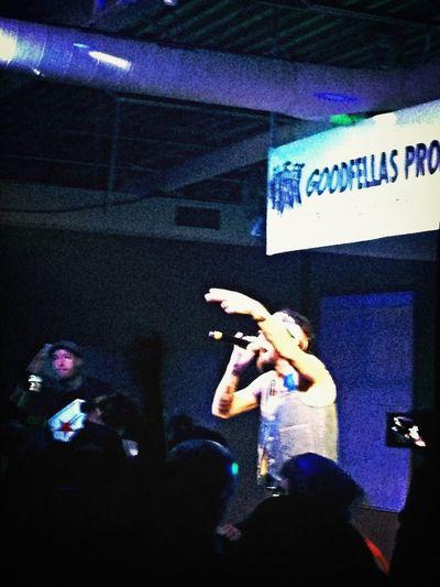 Yelawolf Concert