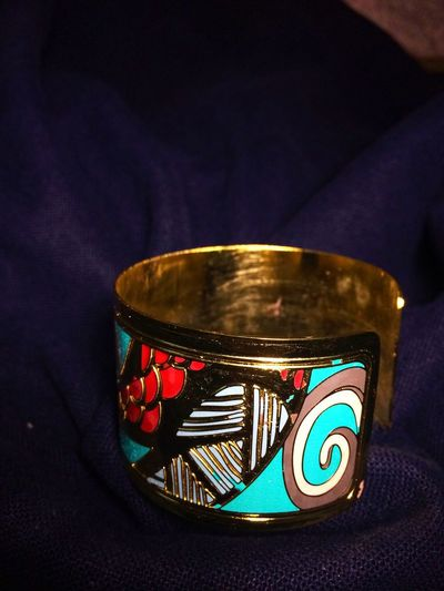 Handmade jewelleery Enjoying Life