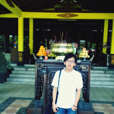 Weekend Adventure East Java-Indonesia