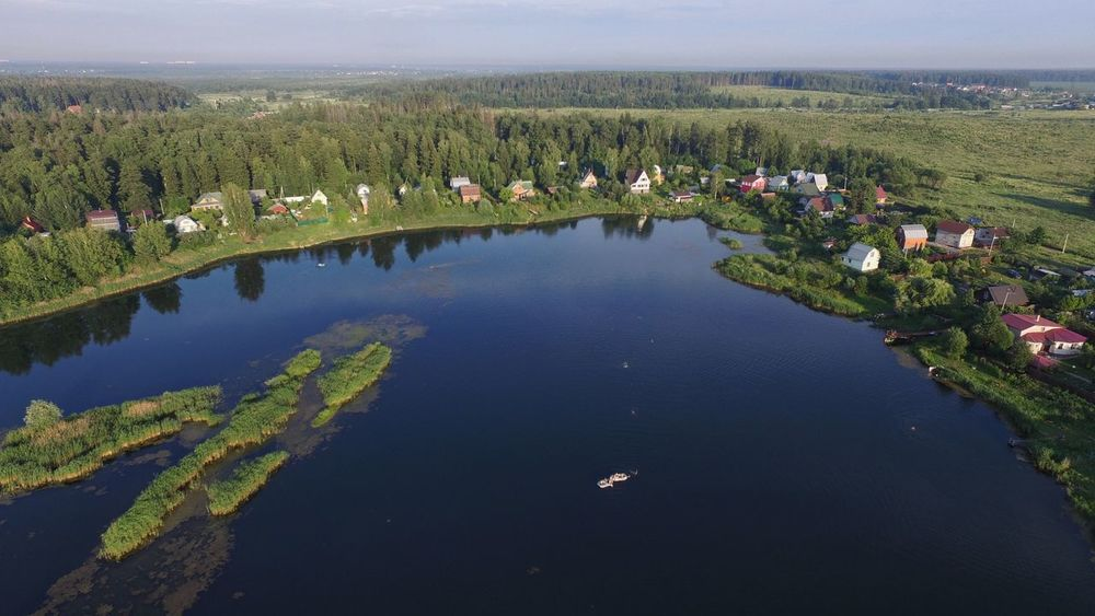 Summer in Moscow region Landscape Landscape_Collection Landscape_photography Water_collection From Top Summer Flight Dji Summertime Summer In Russia Russia Tuchkovo Bird Eyes View Looking Down Nature Beautiful Blue Blue Water Lake View Lake And Trees Jumping Freedom Lovely Outdoors Perfect Weather Flying High