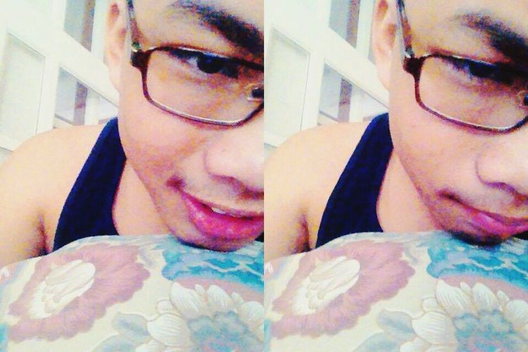 My First post. ?✌? VSCO Cam Bored