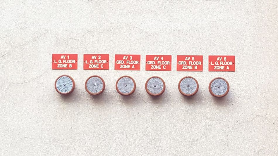Pressure Timer Clock? Text Number Communication No People Gray Background Close-up Indoors  Day Engineering Timer Industrial Industrial Photography in Seri Kembangan