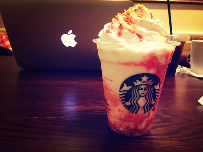 Starbucks Taipei