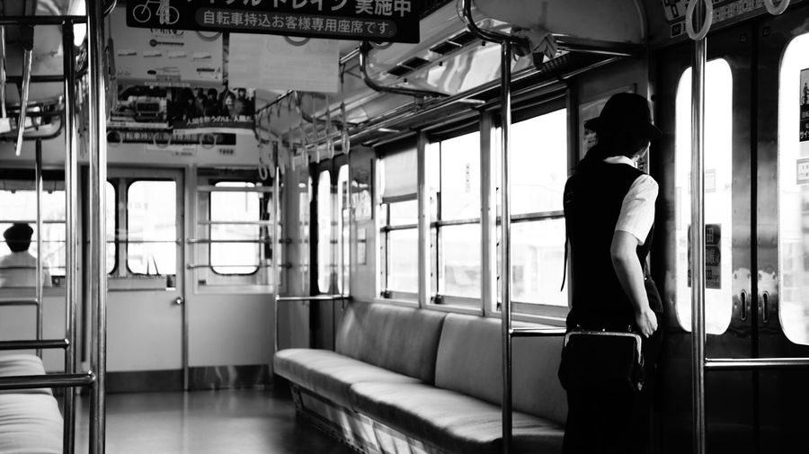ある日の一枚... Streetphotography EyeEm Best Edits Black & White Japan Photography