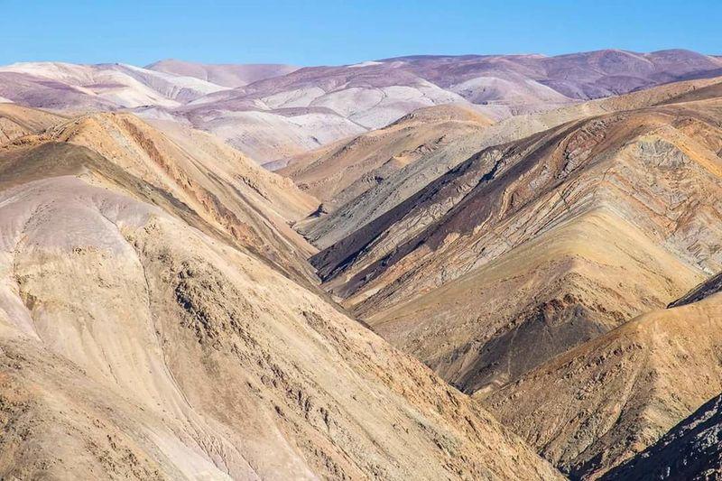 Desierto De Atacama Atacama / Chile 🇨🇱