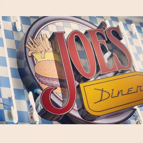 Joes_diner Joesdiner Joes Classic diner. red_sea_mall redseamall redsea mall. jeddah saudi_arabia saudiarabia. Taken by my sonyalpha dslr A57. مطعم جو_داينر ردسي مول جدة السعودية