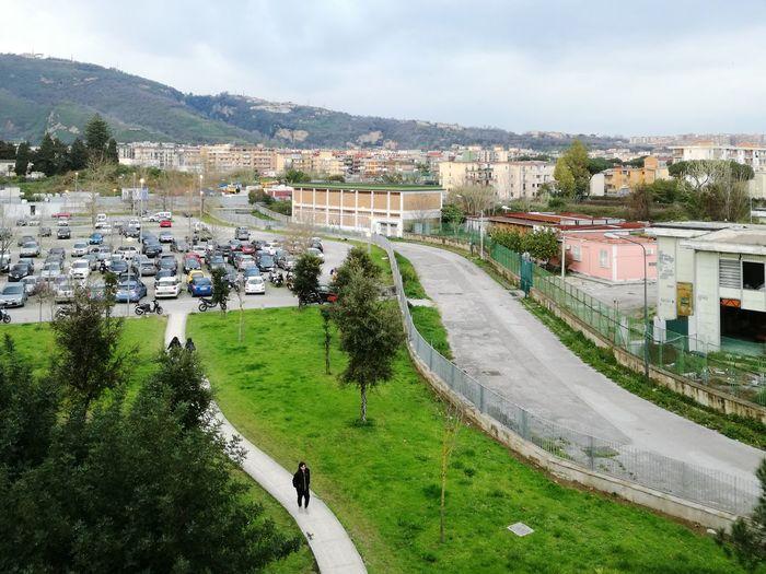 Napoli, Italy -