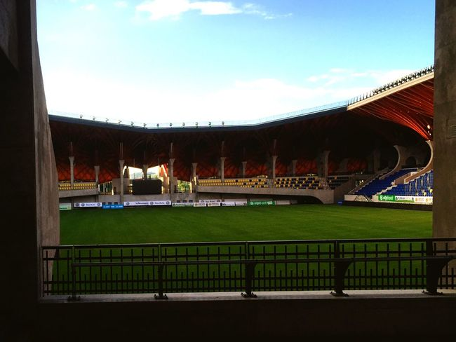 Stadium Soccer Game Empty Places Empty Stadium Football Football Stadium Football Field Soocer⚽