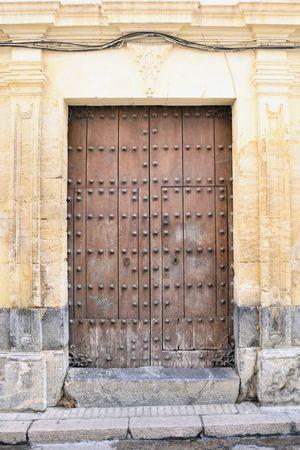 Cordoba Puertas Doors Puertas Córdoba SPAIN Patios De Córdoba Cordoba Spain Typical Entrance Outdoors