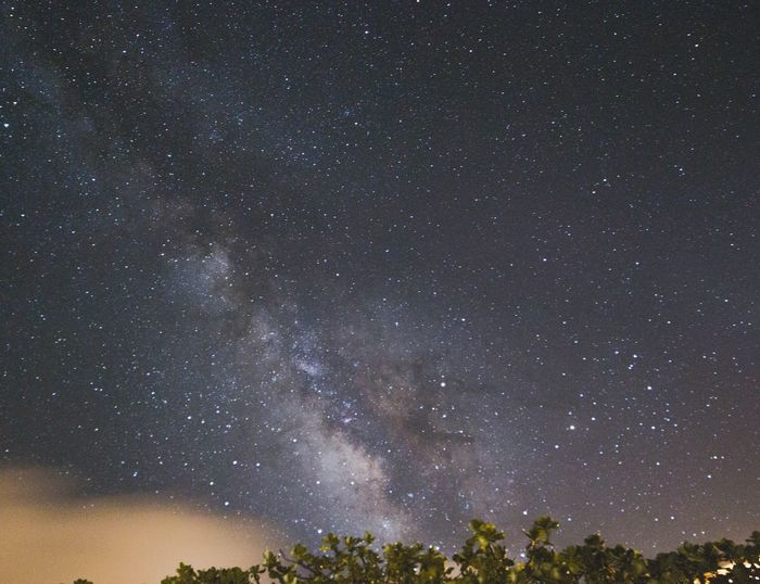 milkyway madness Star - Space Astronomy Night Galaxy Tranquility Space Scenics Tranquil Scene Sky Milky Way Nature Beauty In Nature Outdoors Constellation Universe Stars Long Exposure Nightphotography Nightsky Hawaii Maui Astrophotography