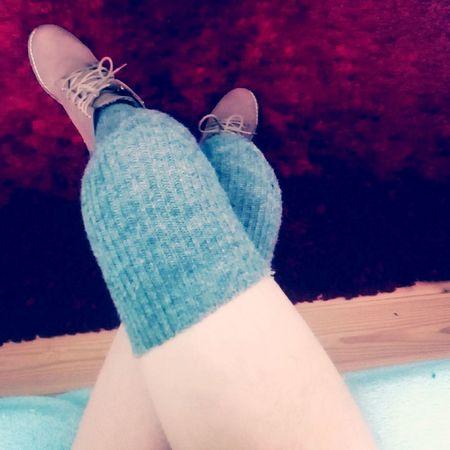 Legs Overknee Shoes