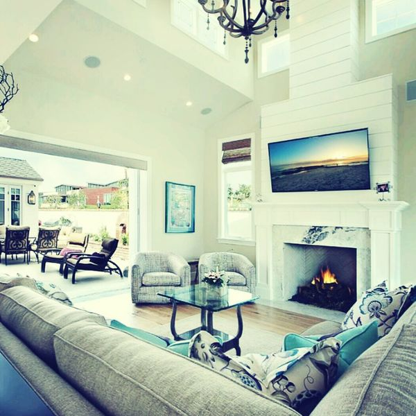 Living Room Interior Design One Of My Favorite