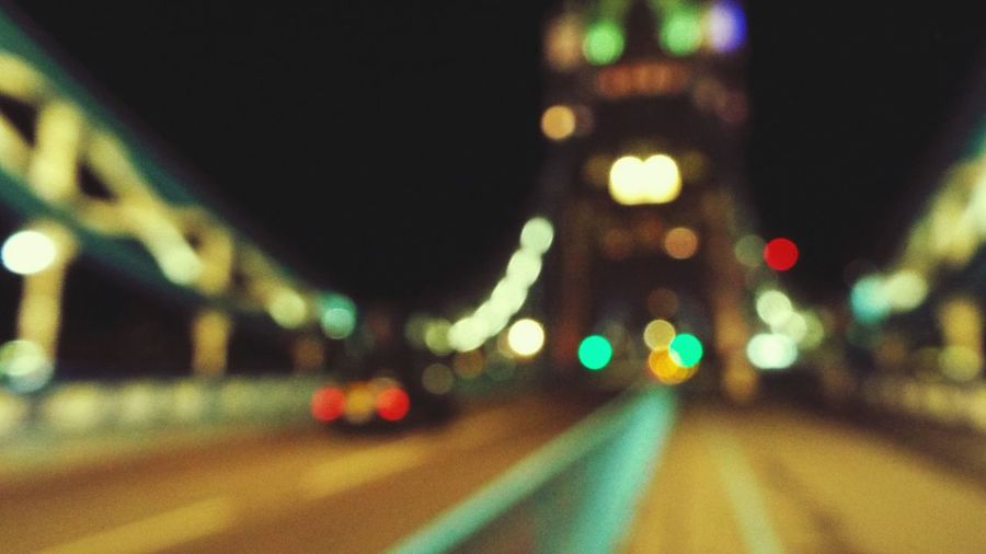 Blinking Lights // a bokeh on Tower Bridge (London, June 2014) London Visitlondon Tower Bridge  Night City Lights City Lights At Night Bokeh Bokeh Photography London Taxi Taxi Blur Darkness Dark And Light London Wallpaper Wallpaper Background