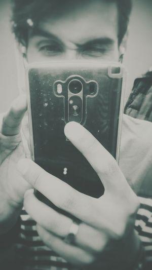 Sexyboy Cellphone Photography Chrillin Moments Mirror Mirrorselfie Eyes My Eyes Black Eyes 😊