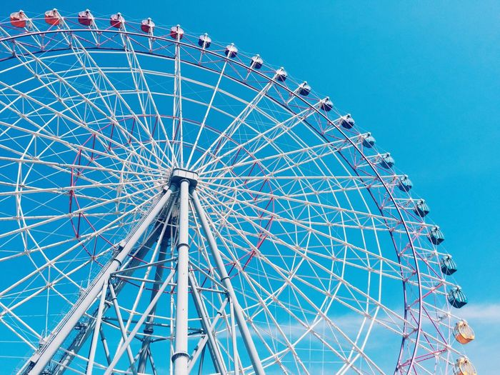 Ferris Wheel The Moment - 2015 EyeEm Awards Check This Out Japan Photography Having Fun Quality Time Eye4photography  EyeEm Gallery Hello World Urban Love
