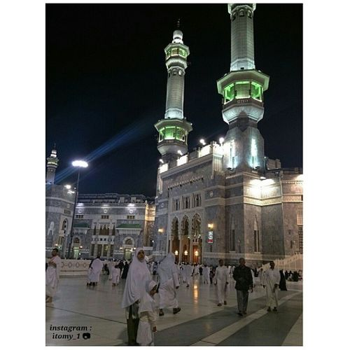 Makkah Hijaz Oumra  مكهالحرمعمره
