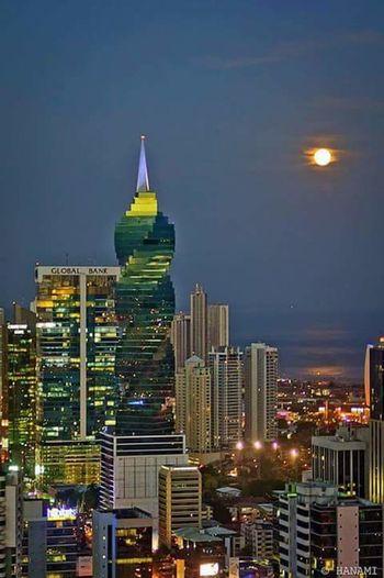 Panama cuidad de Panamá First Eyeem Photo