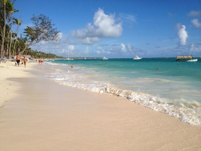 Punta Cana Vistasol