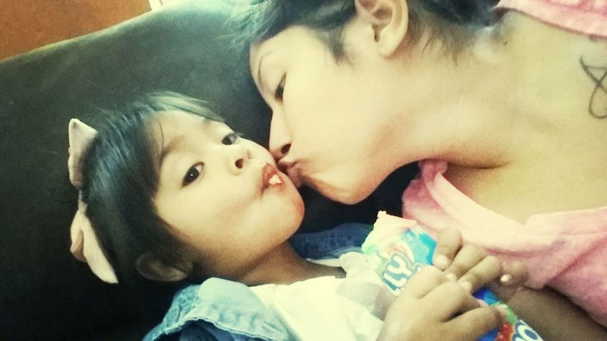 Ice Cream , my princess Kisses ♥