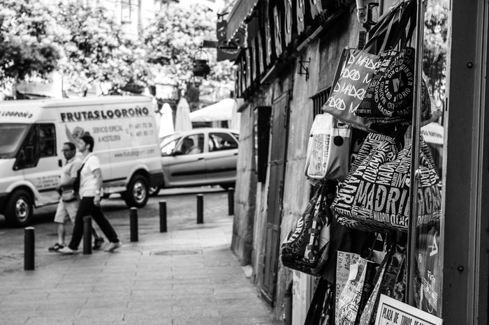 Blackandwhite Madrid City Life Taking Photos Streetphotography Urbanphotography Lovecity  The Street Photographer - 2016 EyeEm Awards Monochrome Photography